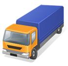 書類の抹消 持込トラック